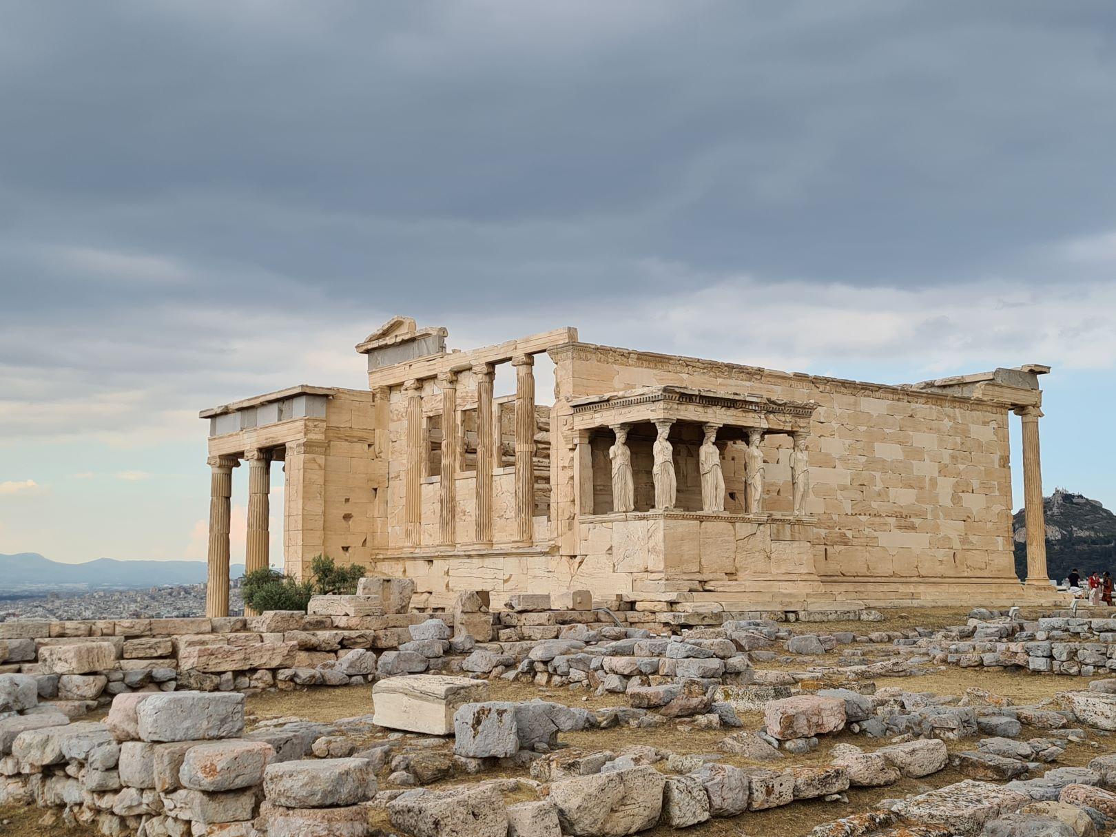 Athen, GR